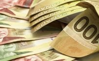 Money Wallpaper 09 of 27 – Canadian Money Pictures
