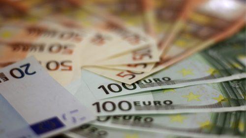 Money Wallpaper 14 of 27 – Euro Money Bills Pictures