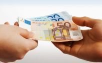 Money Wallpaper 22 of 27 – Picture of Euro Cash for Buying Something