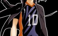 Cool Phone Wallpapers for Top 10 Smartphones - 03 - Xiaomi Redmi Note 8 Pro - Haikyuu Hinata Wallpaper