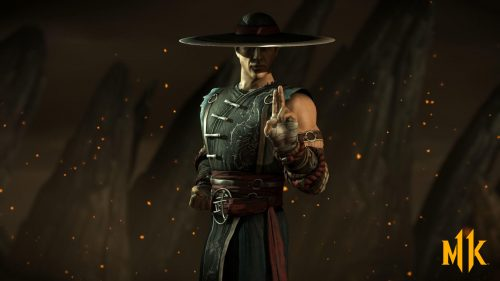 Mortal Kombat 11 Characters Wallpapers 06 0f 31 - Kung Lao