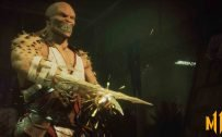 Mortal Kombat 11 Characters Wallpapers 11 0f 31 - Baraka