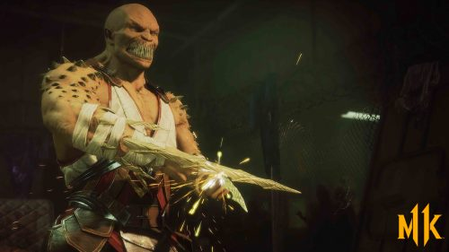 Mortal Kombat 11 Characters Wallpapers 11 0f 31 Baraka Hd