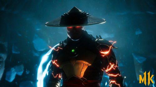 Mortal Kombat 11 Characters Wallpapers 12 0f 31 - Raiden