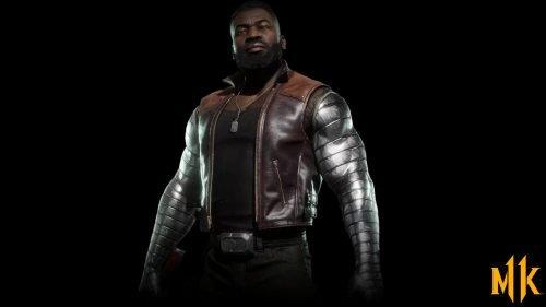 Mortal Kombat 11 Characters Wallpapers 15 0f 31 - Jax Briggs