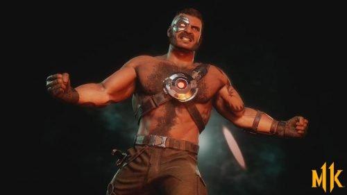 Mortal Kombat 11 Characters Wallpapers 17 0f 31 - Kano
