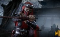 Mortal Kombat 11 Characters Wallpapers 22 0f 31 - Skarlet