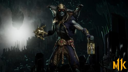 Mortal Kombat 11 Characters Wallpapers 27 0f 31 - Kollector