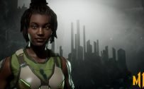 Mortal Kombat 11 Characters Wallpapers 29 0f 31 - Jacqui Briggs
