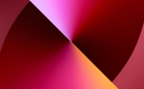Free Download official Wallpapers for iPhone 13 - New Red Finish (8 of 9)