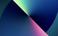 Free Download official Wallpapers for iPhone 13 Pro - New Midnight Finish (6 of 9)